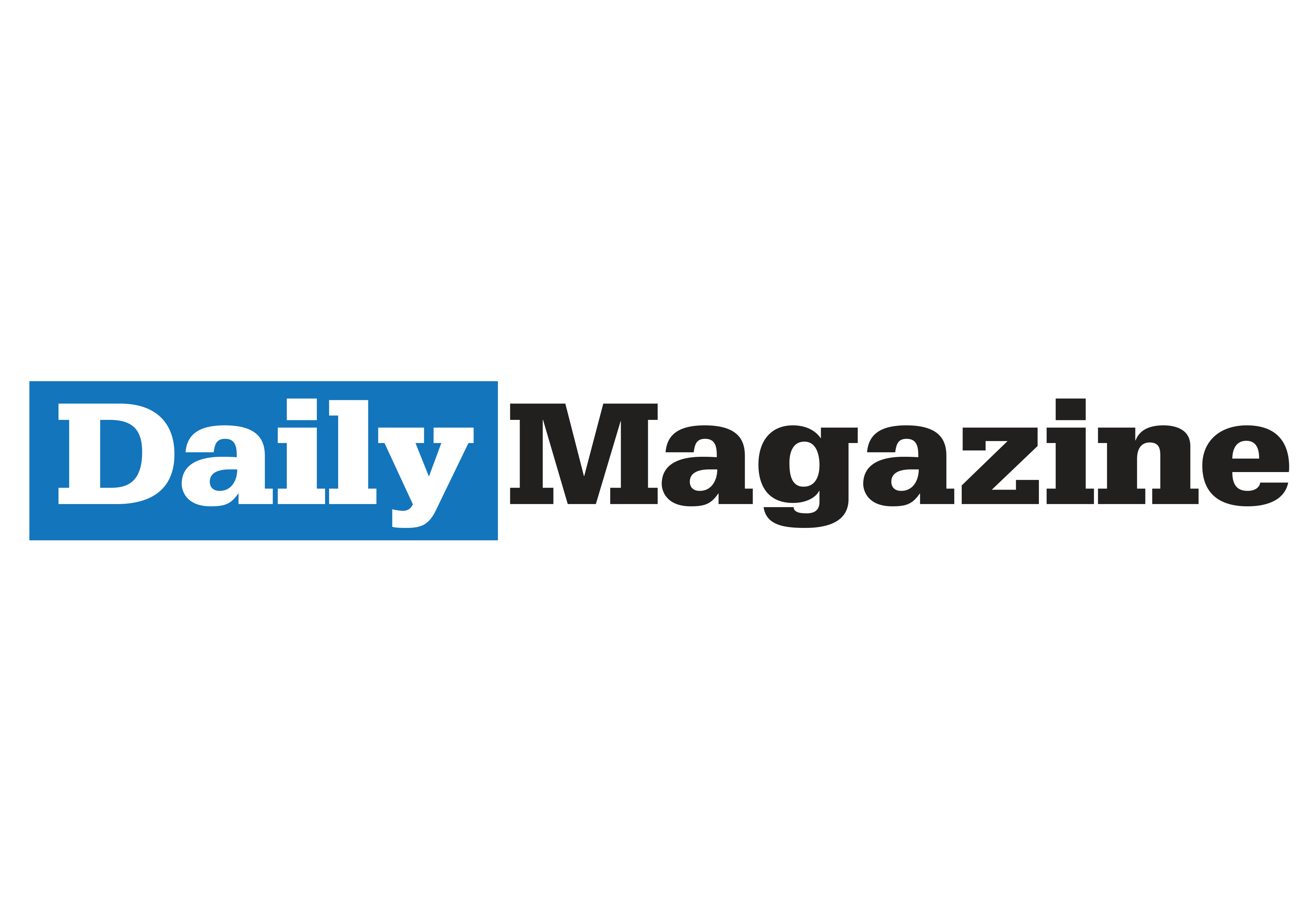 Daily Magazine