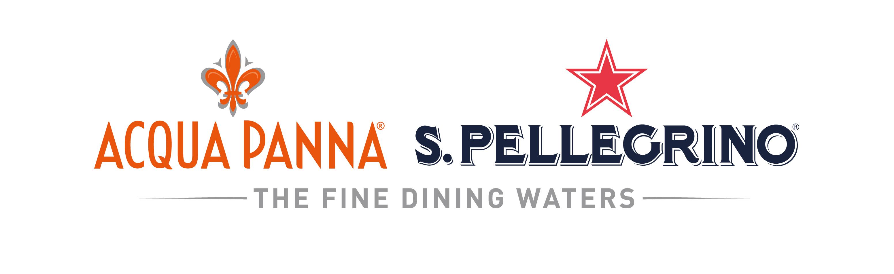 Acqua Panna/S.Pellegrino