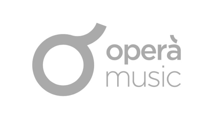 OPERA MUSIC
